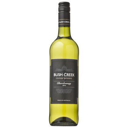 Bush Creek Réserve Chardonnay (rol, 75 × 0.75L)