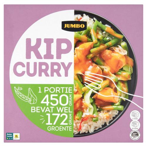 Jumbo Kip Curry 450 g (450g)