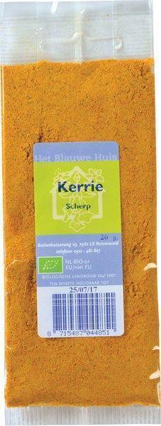 Kerrie scherp (20g)