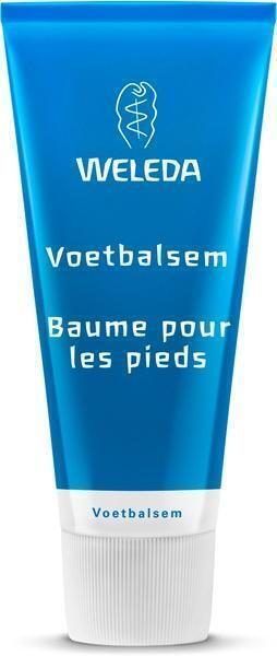 Voetenbalsem (75ml)