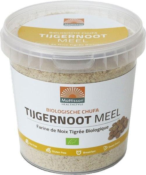 Tijgernoot meel (350g)