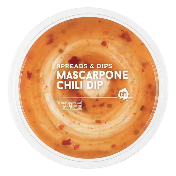 AH Mascarpone chili dip (130g)
