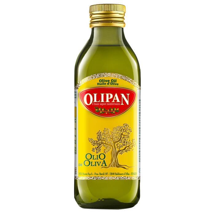 Olijfolie puur (0.5L)