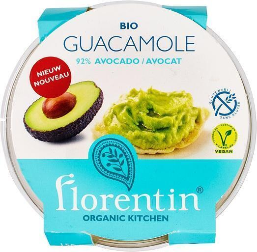 Guacamole (150g)