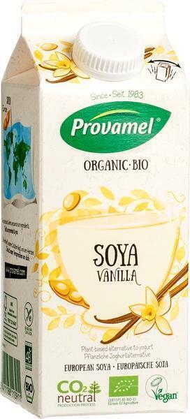 Breakfast Vanille (pak, 750g)