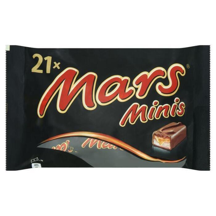 Mars Mini's (403g)