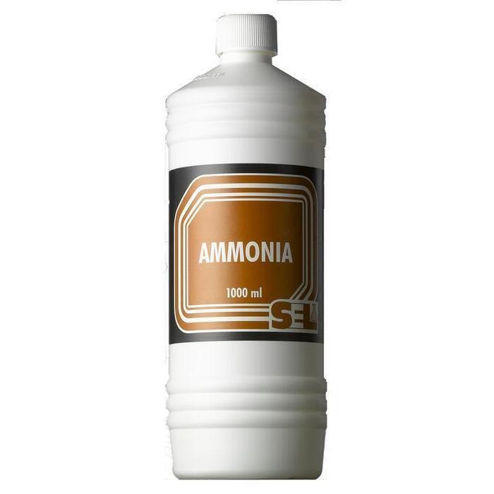 Sel Chemie ammonia (1L)