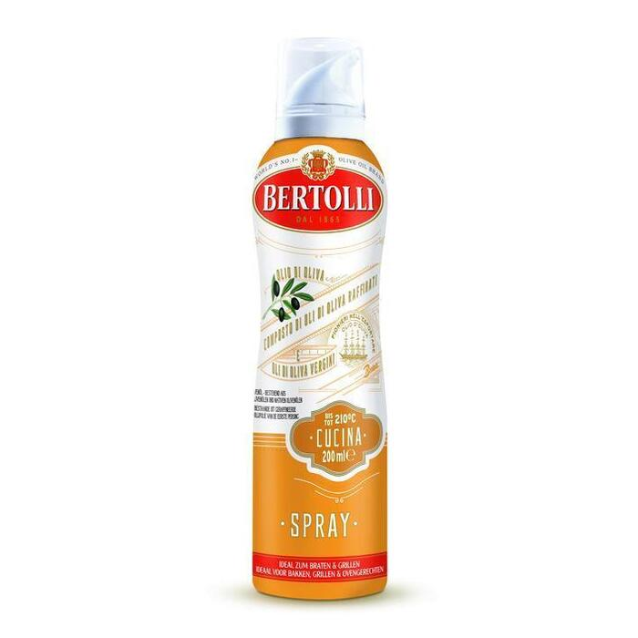 Spray cucina (200ml)
