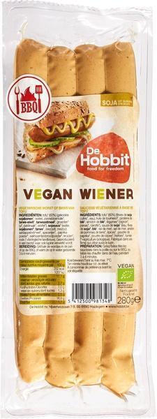 Vegan Wiener Knakworst (280g)