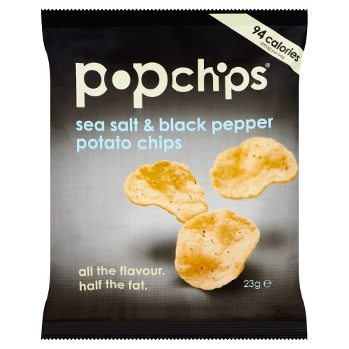 Popchips Original 23g (23g)