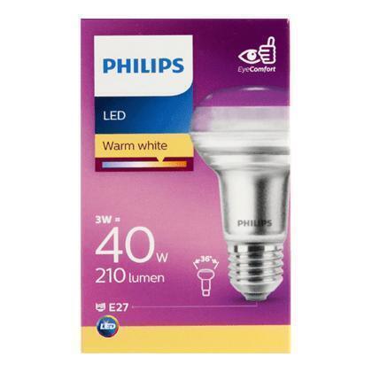 Philips Fil ref E27 40W
