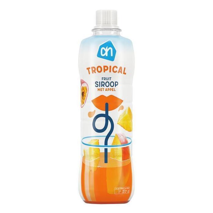 AH Siroop tropical (0.75L)