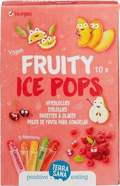 Icepops fruit