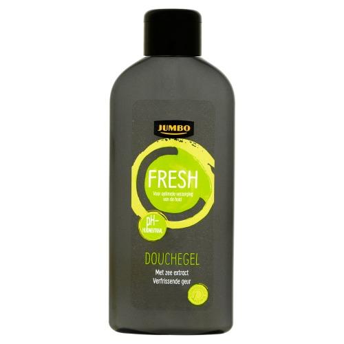 Jumbo Fresh Douchegel 250ml (250ml)
