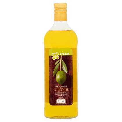 Olijfolie traditioneel (1L)
