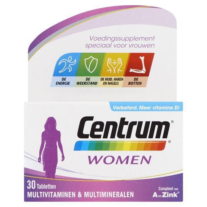 Centrum Women advanced (30 × 47g)