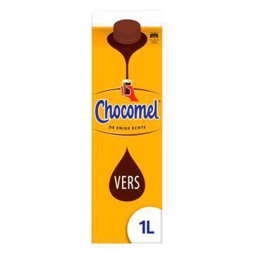 Chocomel Vers (drankkarton, 1L)