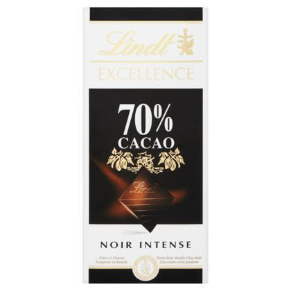 Excellence 70% Cacao (tablt, 100g)