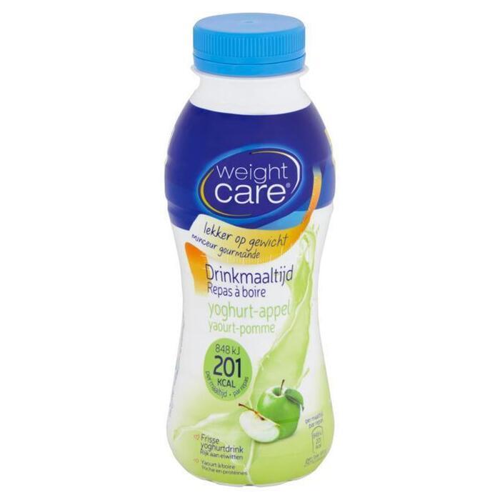 Drinkmaaltijd Yoghurt-Appel (pet fles, 33cl)