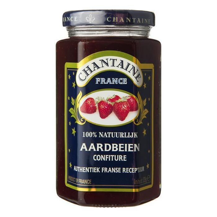 Aardbeien (pot, 325g)