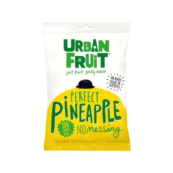 Urban Fruit Pineapple (35g)