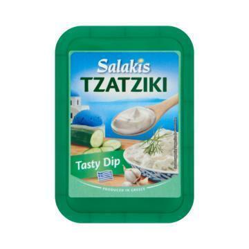 Salakis Tzatziki Tasty Dip 200 g (200g)
