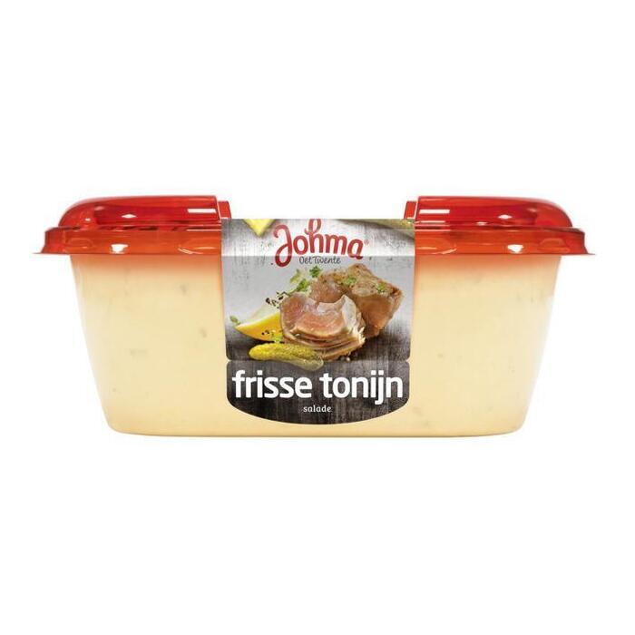 Frisse Tonijnsalade (bak, 175g)