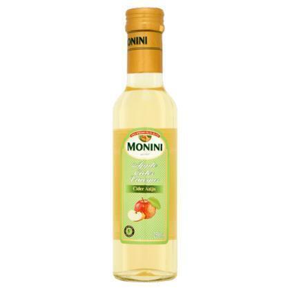 Monini Cider Azijn 250ml (250ml)