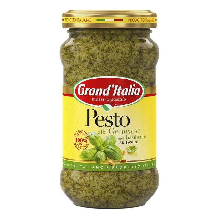Pesto genovese (185g)