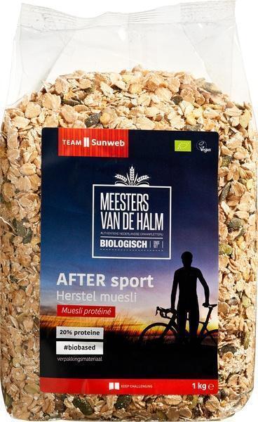 After sport herstel muesli (1kg)