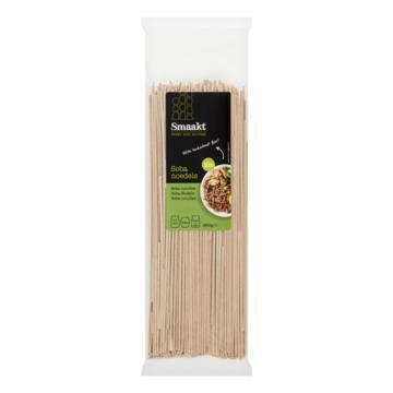 Smaakt Soba noedels 250 g zak (250g)