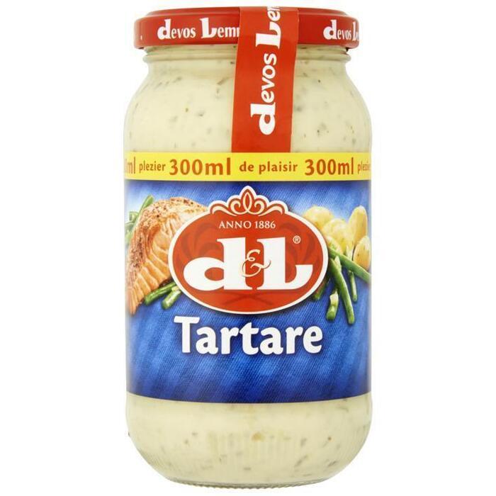 Tartare saus (30cl)