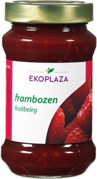 Frambozen Fruitbeleg (pot, 415g)