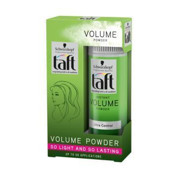 Taft Volume powder (10g)