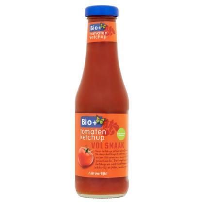 Tomatenketchup (glazen fles, 45cl)