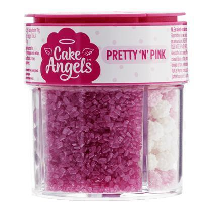 Cake Angels Pretty in pink (76g)