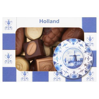Holland Roombonbons utz 100% mb (Stuk, 300g)