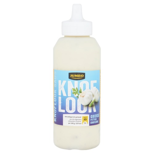 Knolfook (275g)