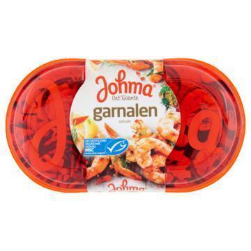 Garnalen Salade (bak, 175g)