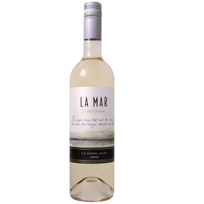 La Mar Chardonnay (0.75L)