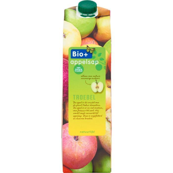 Bio+ Appelsap (1L)