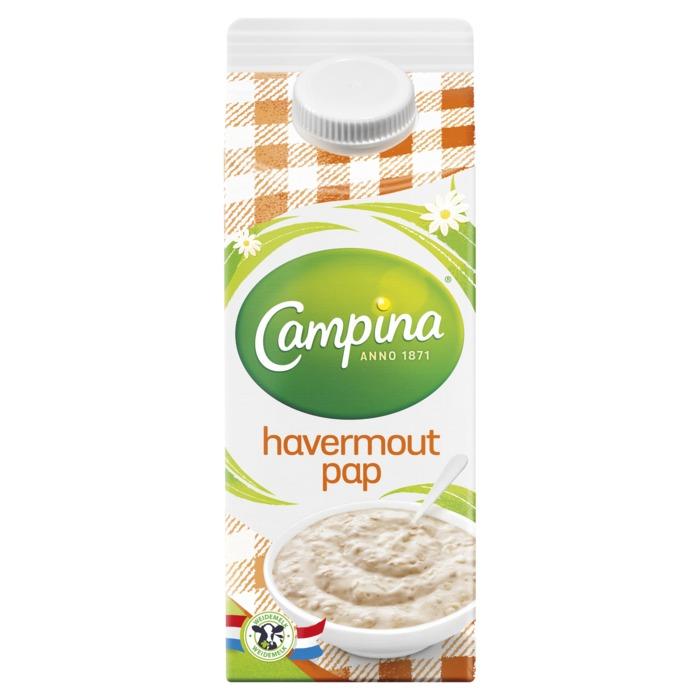 Havermoutpap (pak, 750g)