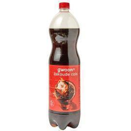 g'woon Cola 1,5 L (1.5L)