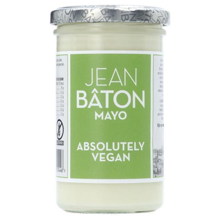 Jean Bâton Vegan mayo (235g)