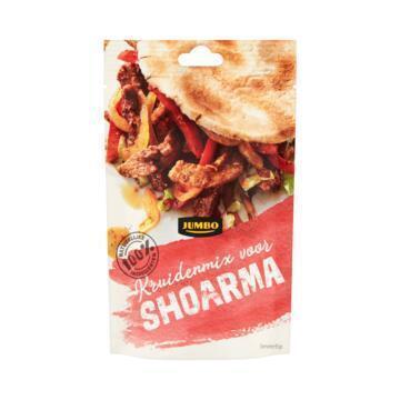 Jumbo Kruidenmix voor Shoarma 30 g (30g)