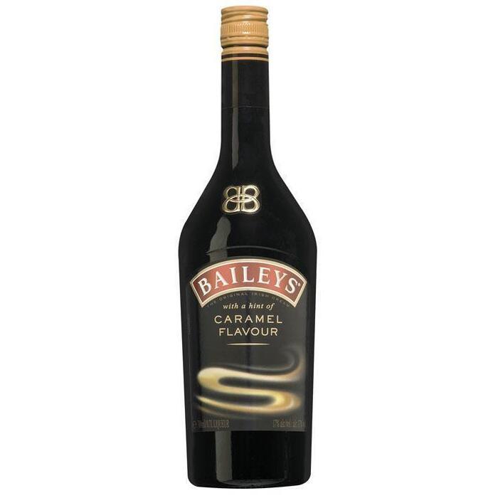 Baileys Creme Caramel (rol, 70 × 0.7L)