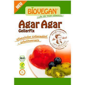 Geleerfix agar-agar (30g)