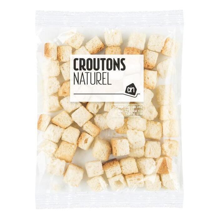 AH Naturel croutons (30g)