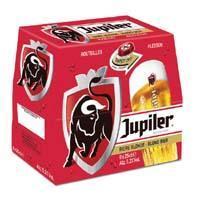 Jupiler Blond Bier (glas, 8 × 2L)