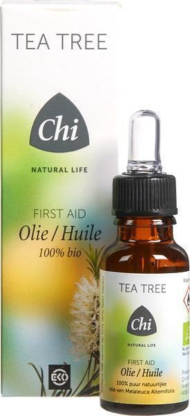 Tea Tree olie (20ml)